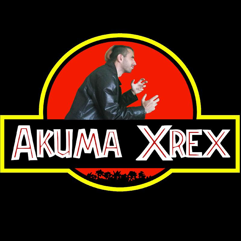 Akuma Xrex TuberFan