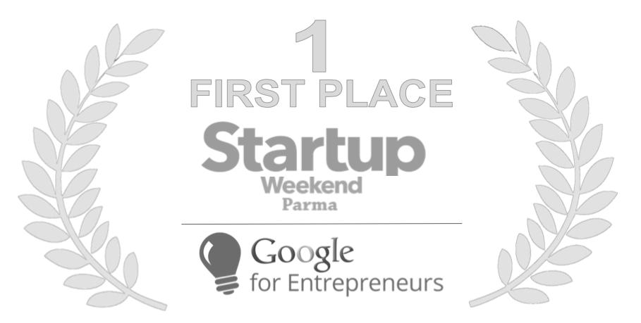 Vittoria competizione Google