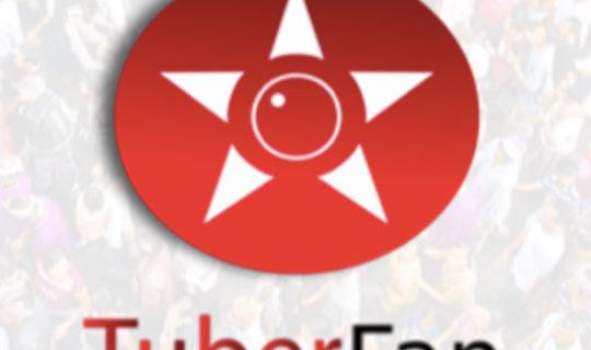 TuberFan, la prima piattaforma al mondo di eventi virtuali.