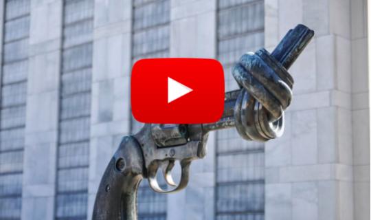 youtube no pro armi