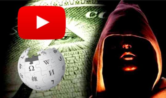 cospirazionisti youtube