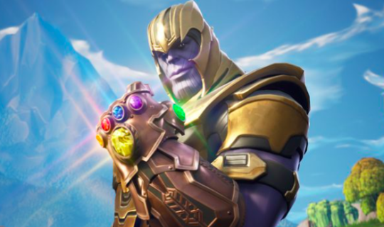 Fornite: dopo Thanos altri eroi Marvel?