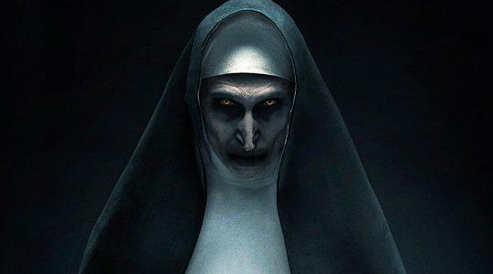 The Nun e le strane scelte di Youtube