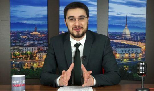The Late Show con Karim Musa: La recensione della prima stagione