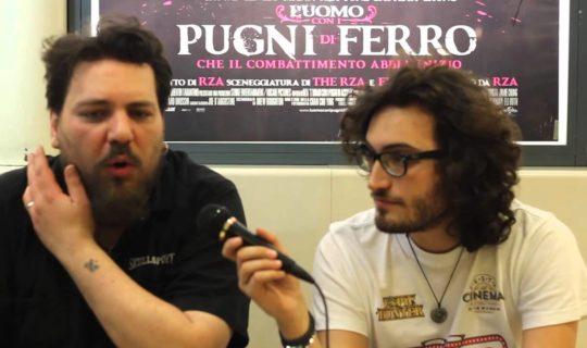 Victorlaszlo88 vs Federico Frusciante: La questione Netflix