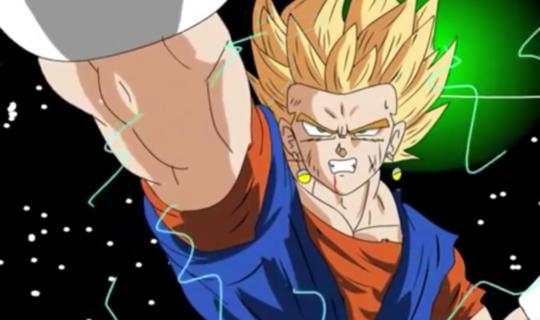 Dragon Ball Z ed il seguito alternativo su YouTube: Dragon Ball Multiverse