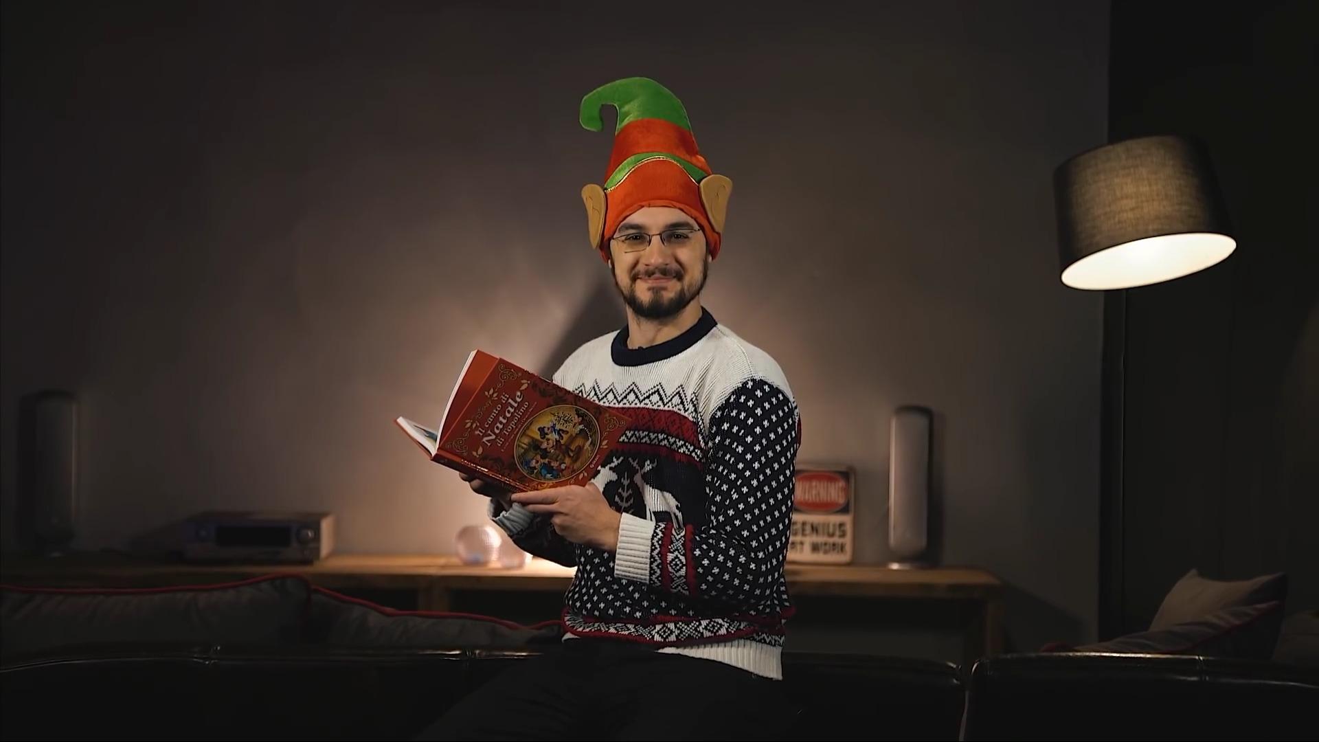 A Natale, regala un Santo!