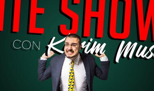 The Late Show con Karim Musa: la recensione del 7°episodio