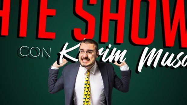 yotobi The Late Show con Karim Musa