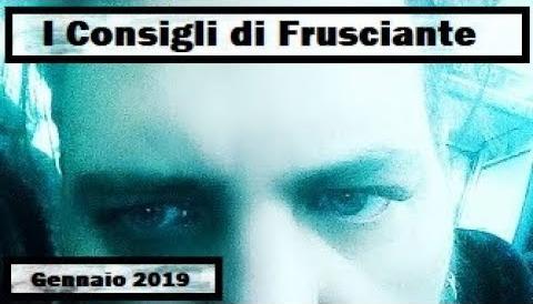 Federico Frusciante gennaio 2019