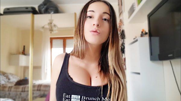 JohnRino Martina Finocchio sesso pornografia