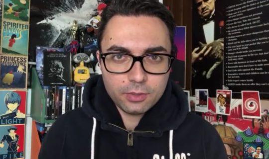 Intervista esclusiva allo youtuber Antonio Cianci