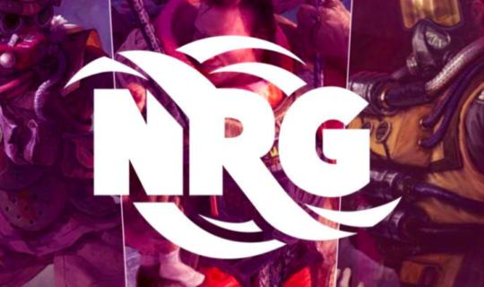 NRG Dizzy è il migliore player di Apex Legends