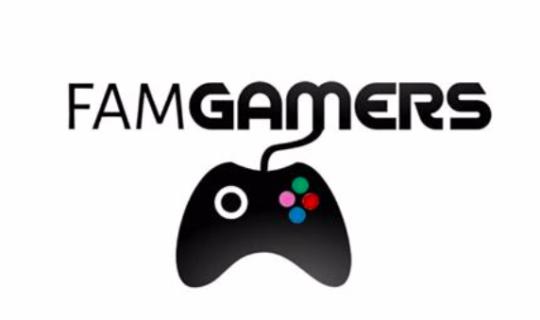 Intervista allo youtuber FamGamers