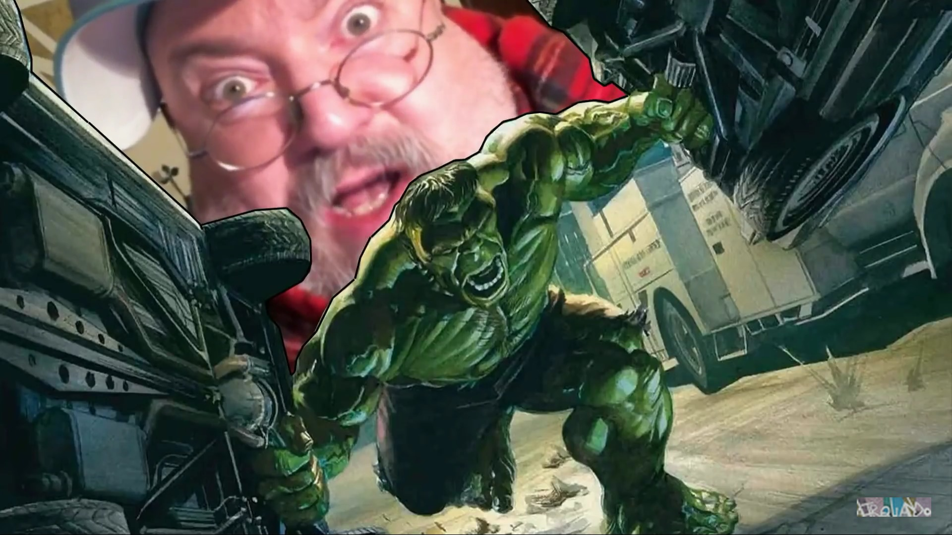 L'Immortale Hulk [di Al Ewing e Joe Bennett]