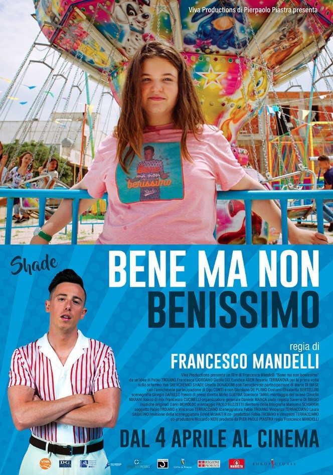 Bene ma non benissimo Francesco Mandelli