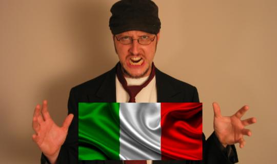 Nostalgia Critic Italia