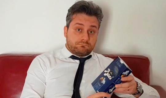 intervista youtuber