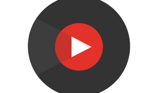YouTube music copyright