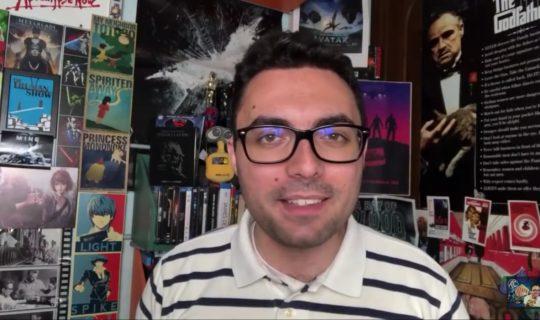 Antonio Cianci Il Raccattafilm