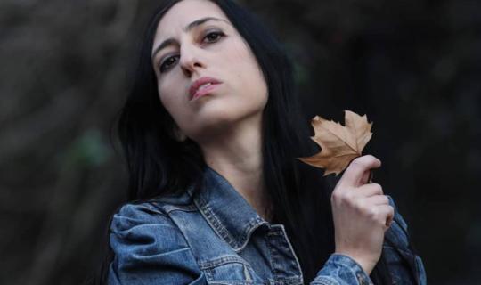 intervista Arianna Bonardi