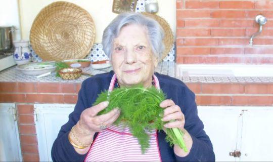 Donna esordisce su YouTube a 101 anni