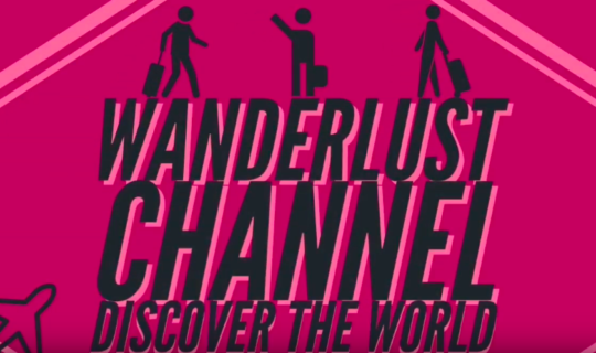 Intervista alla youtuber Wanderlust Channel