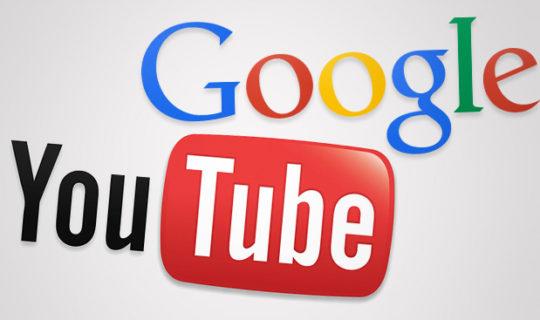 YouTube in questo video