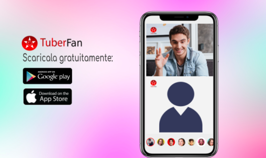 app video chat youtuber