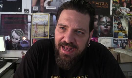 Federico Frusciante ricorda la potenza dei film d'autore