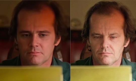 Jim Carrey ed altri attori cambiano faccia con il deepfake