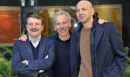Aldo, Giovanni e Giacomo youtube