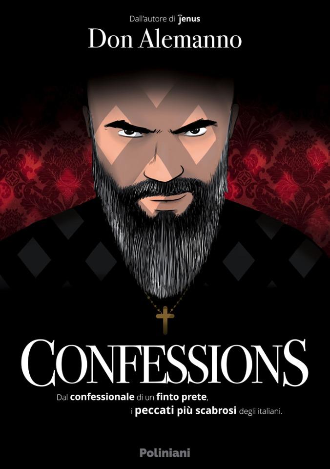 Don Alemanno Confessions