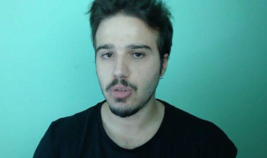 JohnRino YouTube