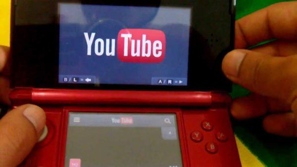 YouTube Nintendo