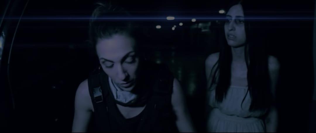 Arianna Bonardi Skull Girl