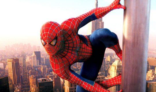 Restaurato su YouTube il trailer del primo film su Spider-Man