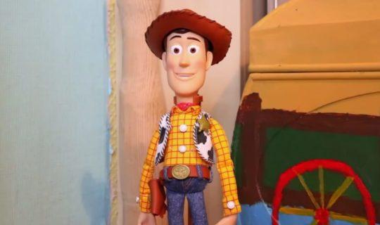 Toy Story: il film live action fatto su YouTube