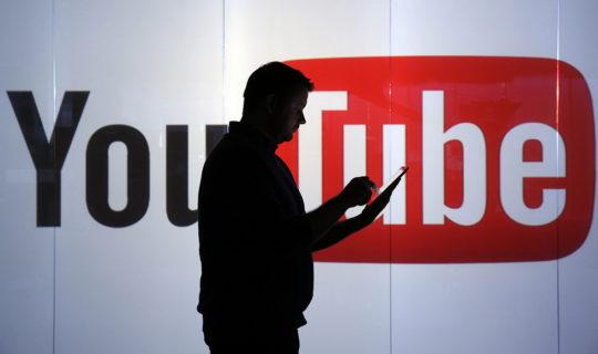 YouTube cancella 210 canali sulla crisi di Hong Kong