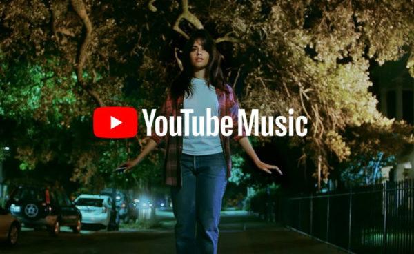 YouTube videoclip