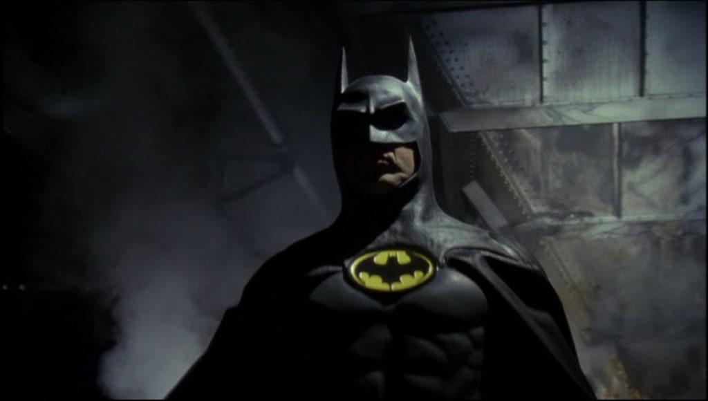 video Batman Day