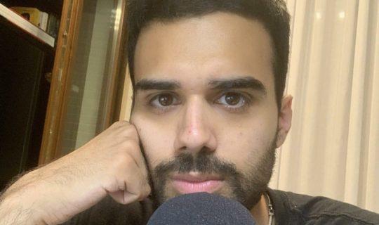 Dario Moccia Pokemon