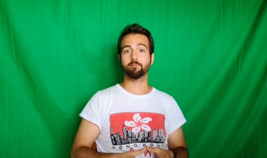 Intervista allo youtuber Lorenzo Neri