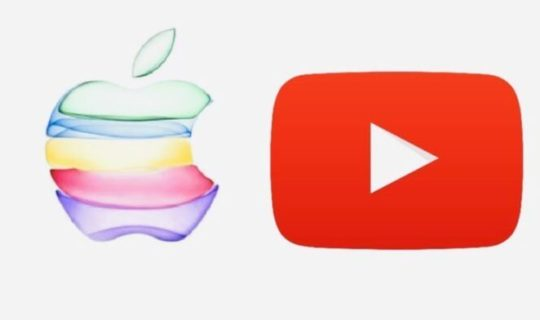 Apple YouTube