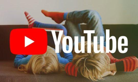 YouTube demonetizza i video