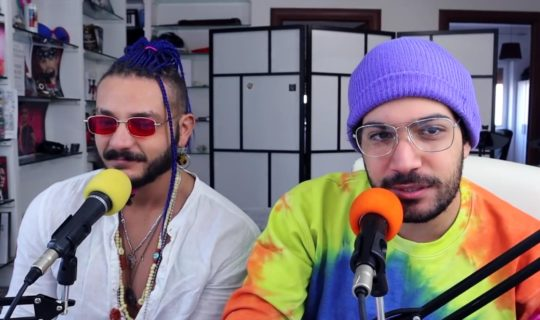 Il Cerbero Podcast è stato bannato di nuovo