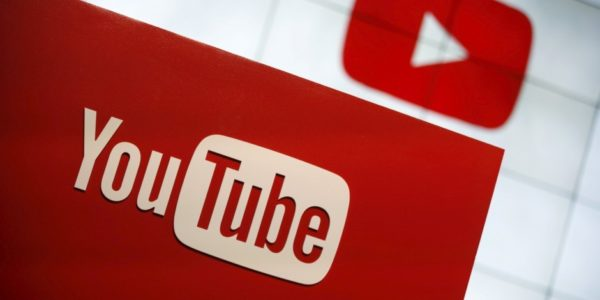 YouTube contro il coronavirus