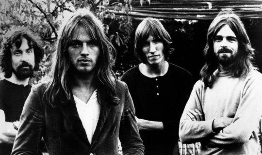 Pulse Pink Floyd