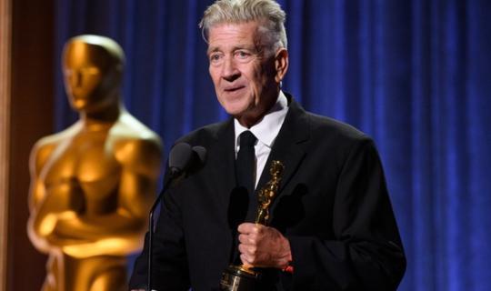 Il regista premio oscar David Lynch apre un canale YouTube