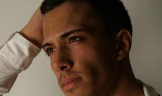 L'incredibile e tragica storia di Liccardo Rosario